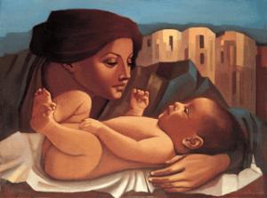 Maternalità